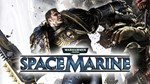 WARHAMMER 40,000: SPACE MARINE COLLECTION steam RU,CIS