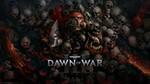 Warhammer 40,000 : Dawn of War III (steam cd-key RU)