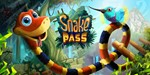 SNAKE PASS (steam key RU)