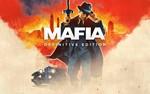 Mafia: Definitive Edition steam key RU,CIS+Chicago pack