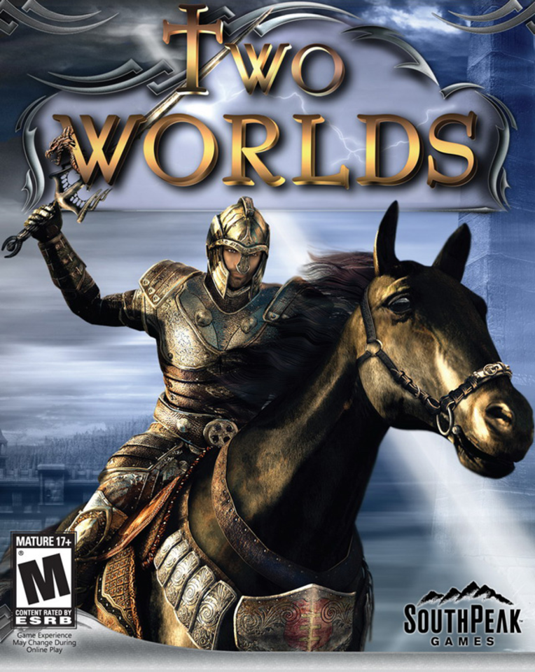Two Worlds - Game of the Year Edition