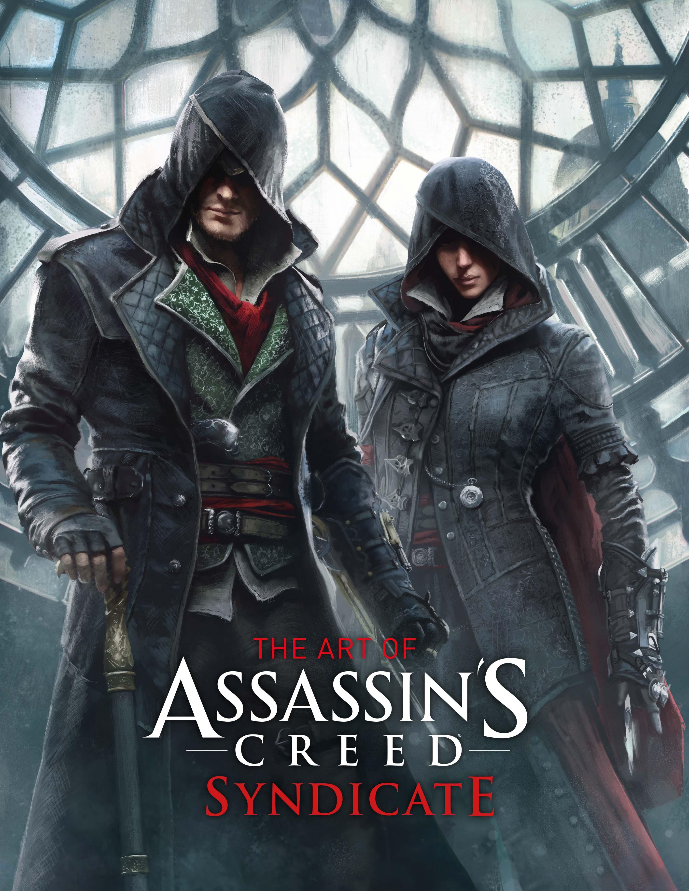 Assassins Creed Syndicate + Watch Dogs