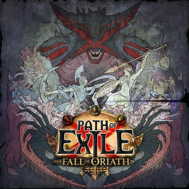 Path Of Exile - exalted_ Harbinger--> 2$