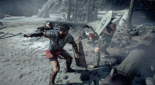 Ryse: Son of Rome - Steam Gift (RU/UA/CIS)