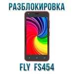 Код разблокировки Fly FS454 (Life Беларусь)