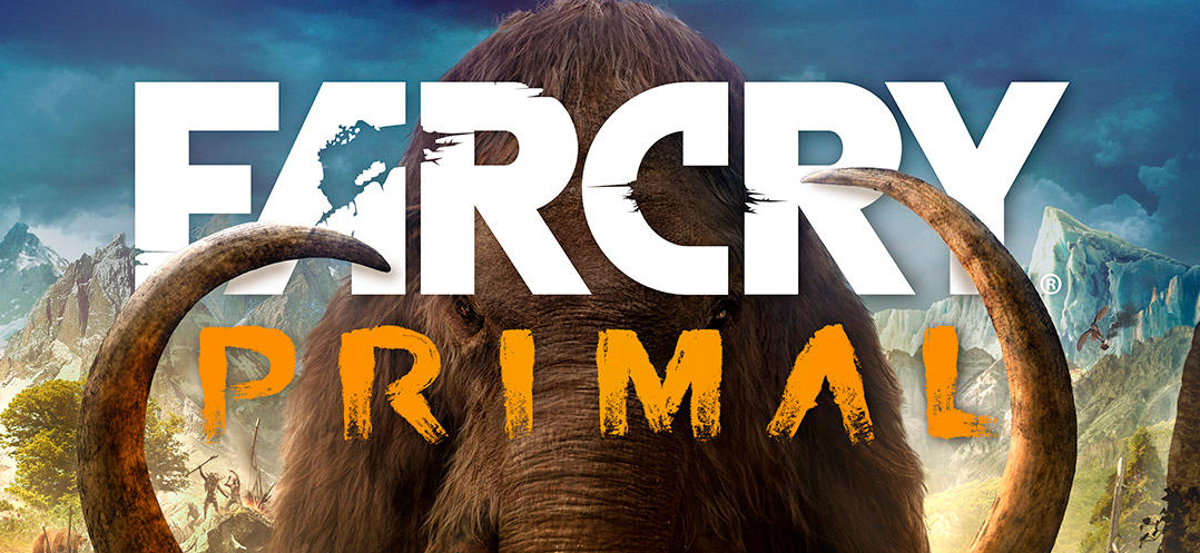 Купить Far Cry Primal [Uplay]+ гарантия