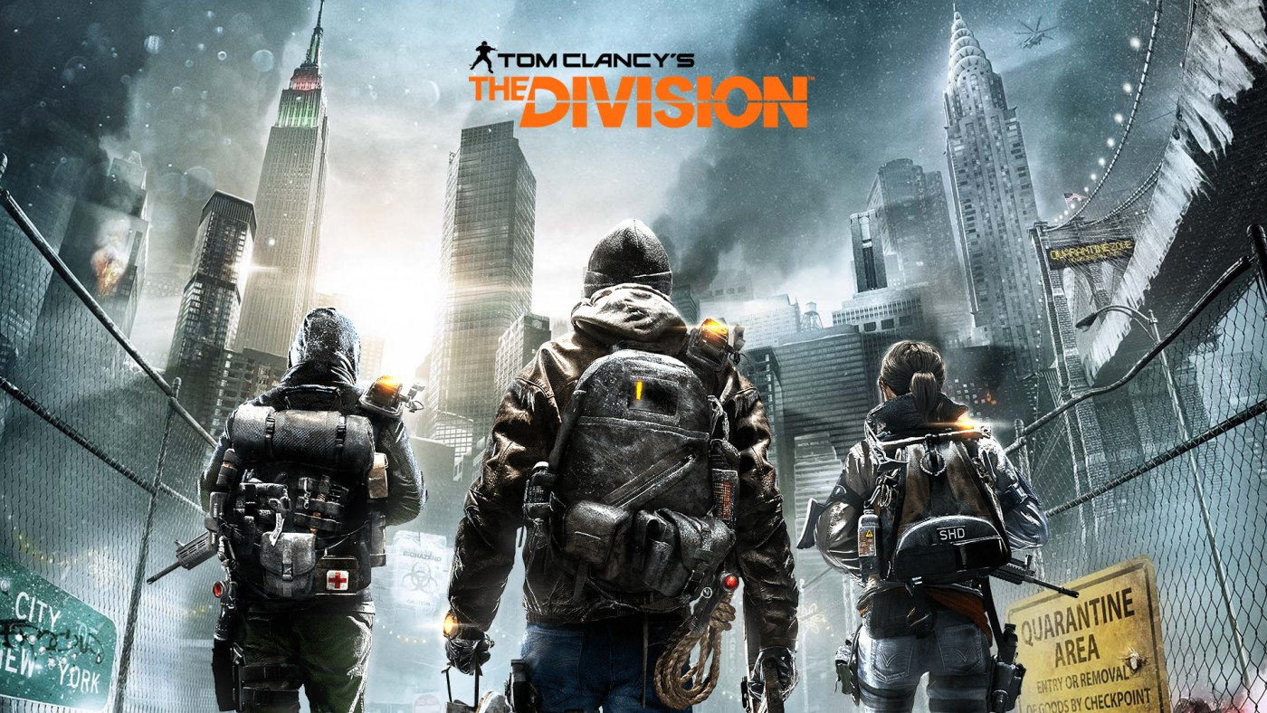 Купить Tom Clancy's The Division (RUS)+ гарантия