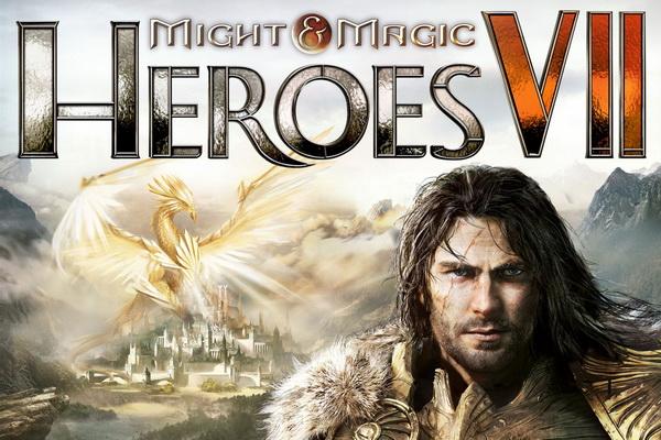 Купить Might & Magic Heroes 7