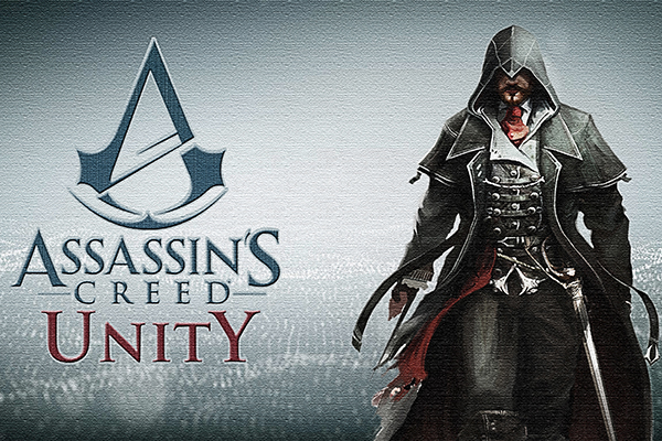 Купить Assassin´s Creed Unity (PC)+ гаран месяц