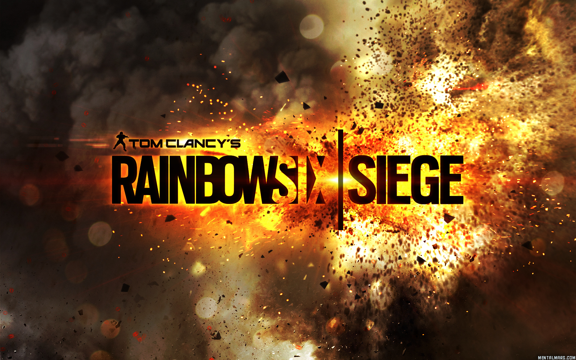 Купить Tom Clancy's Rainbow Six Siege (Uplay)