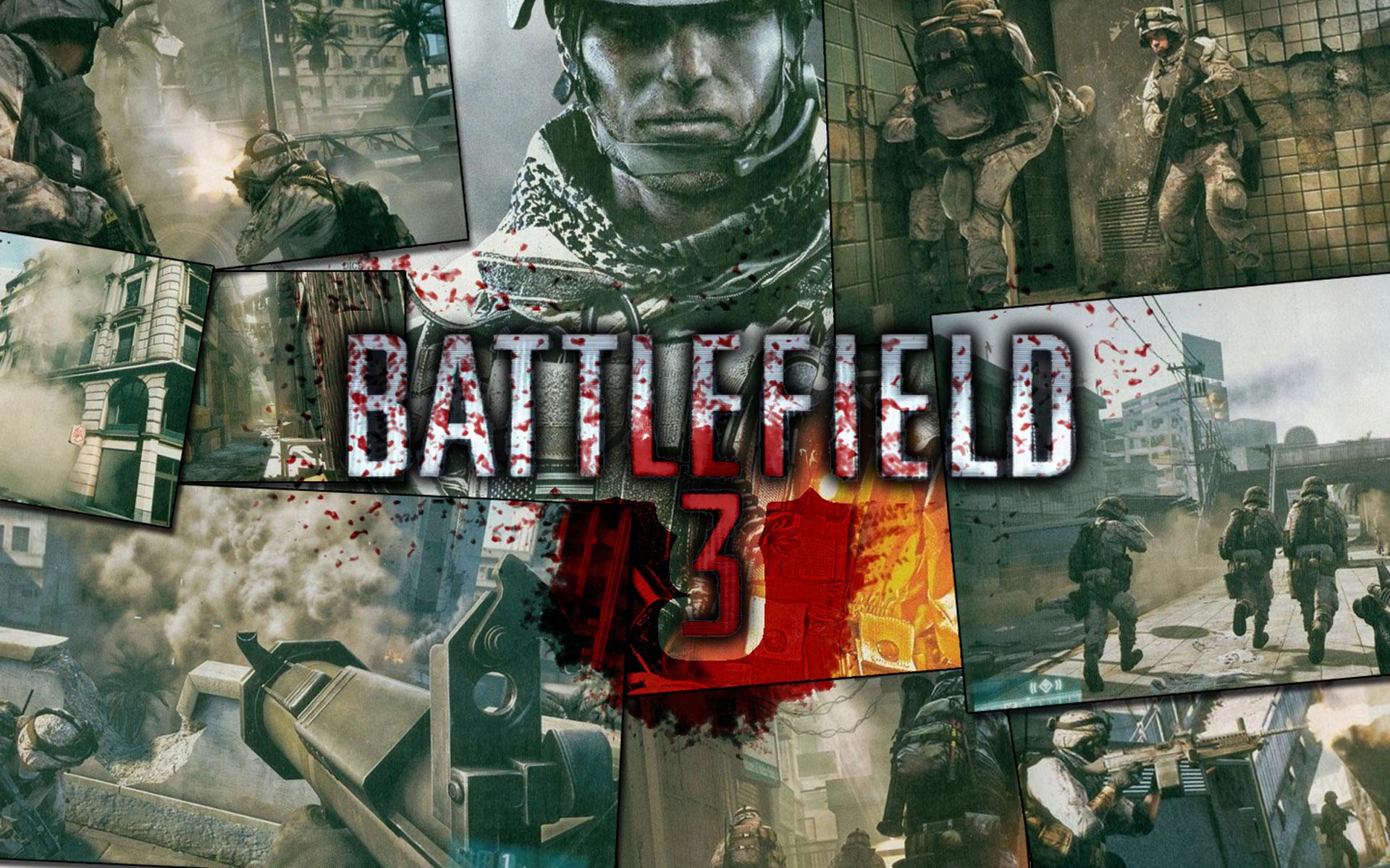 Купить Battlefield 3™ +гарантия 1 месяц