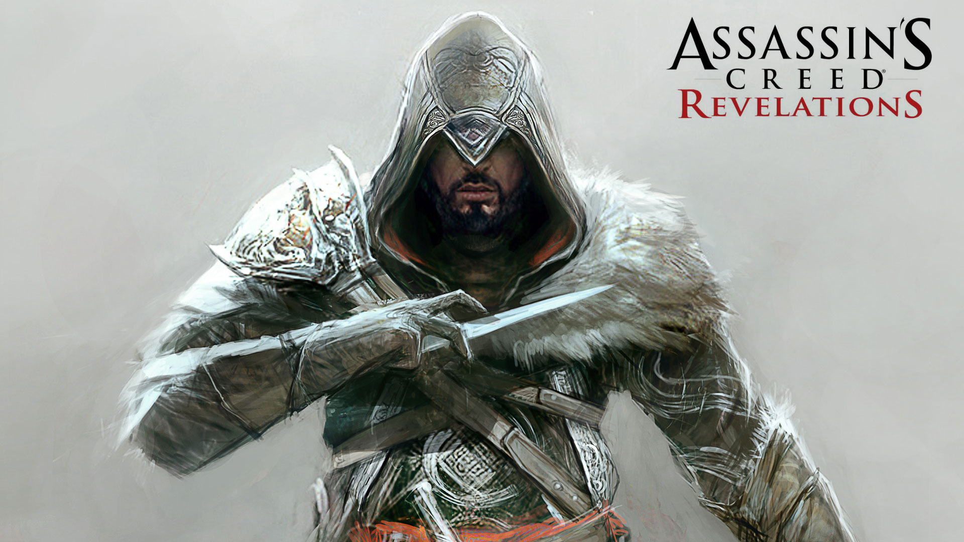 Купить Assassin's Creed: Revelations /UPLAY
