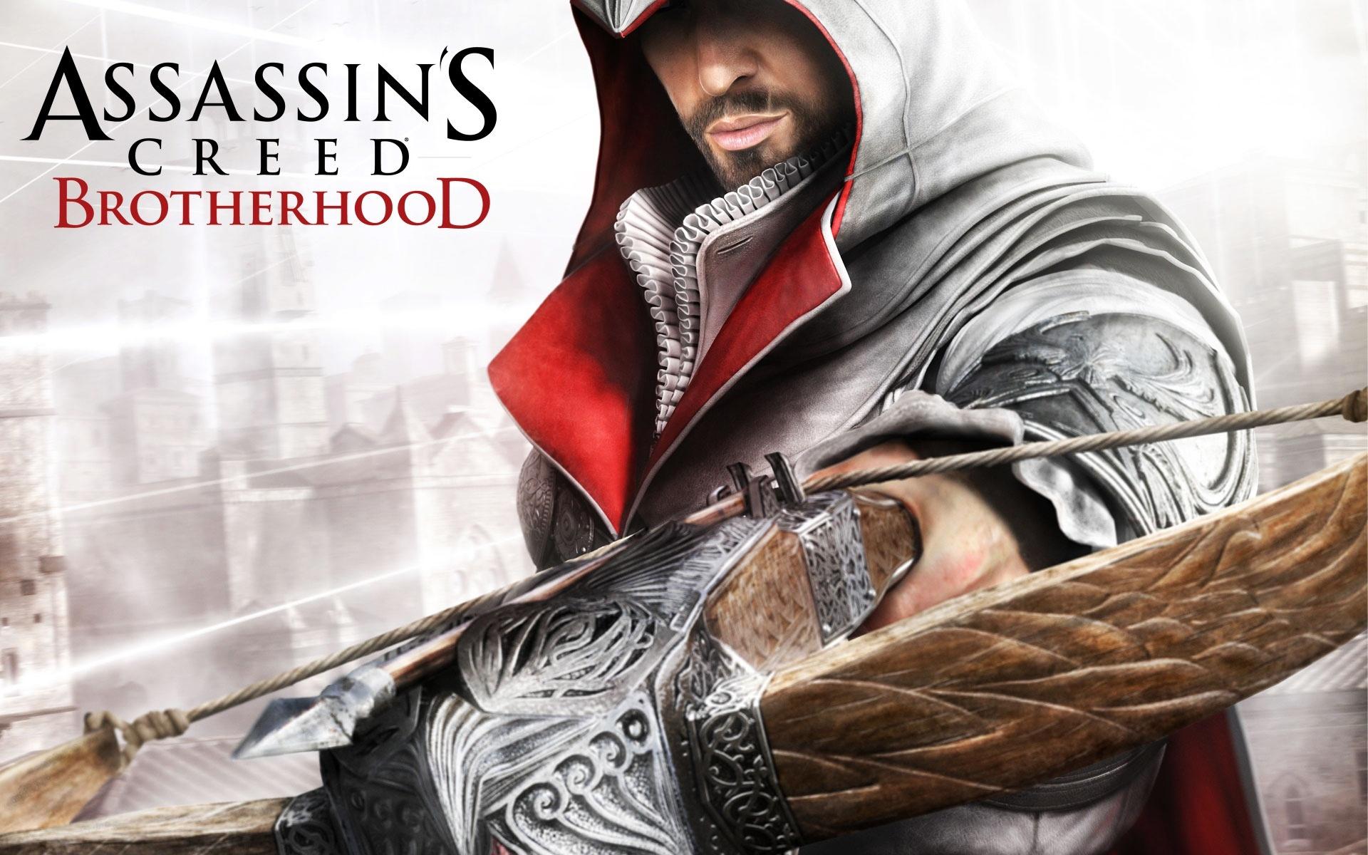 Купить Assassin's creed: brotherhood (UPLAY)