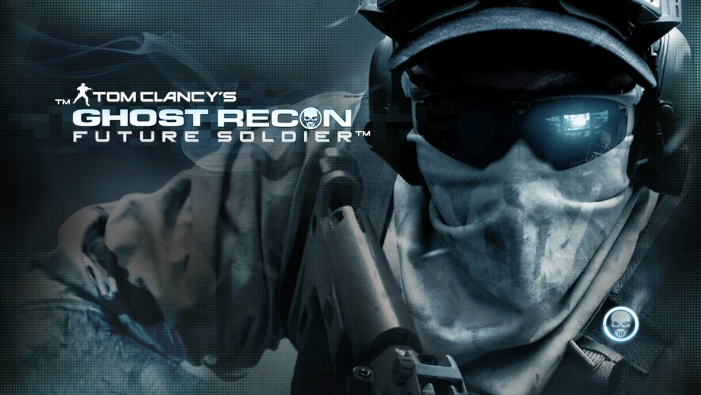 Купить Tom Clancy's Ghost Recon: Future Soldier (Uplay)