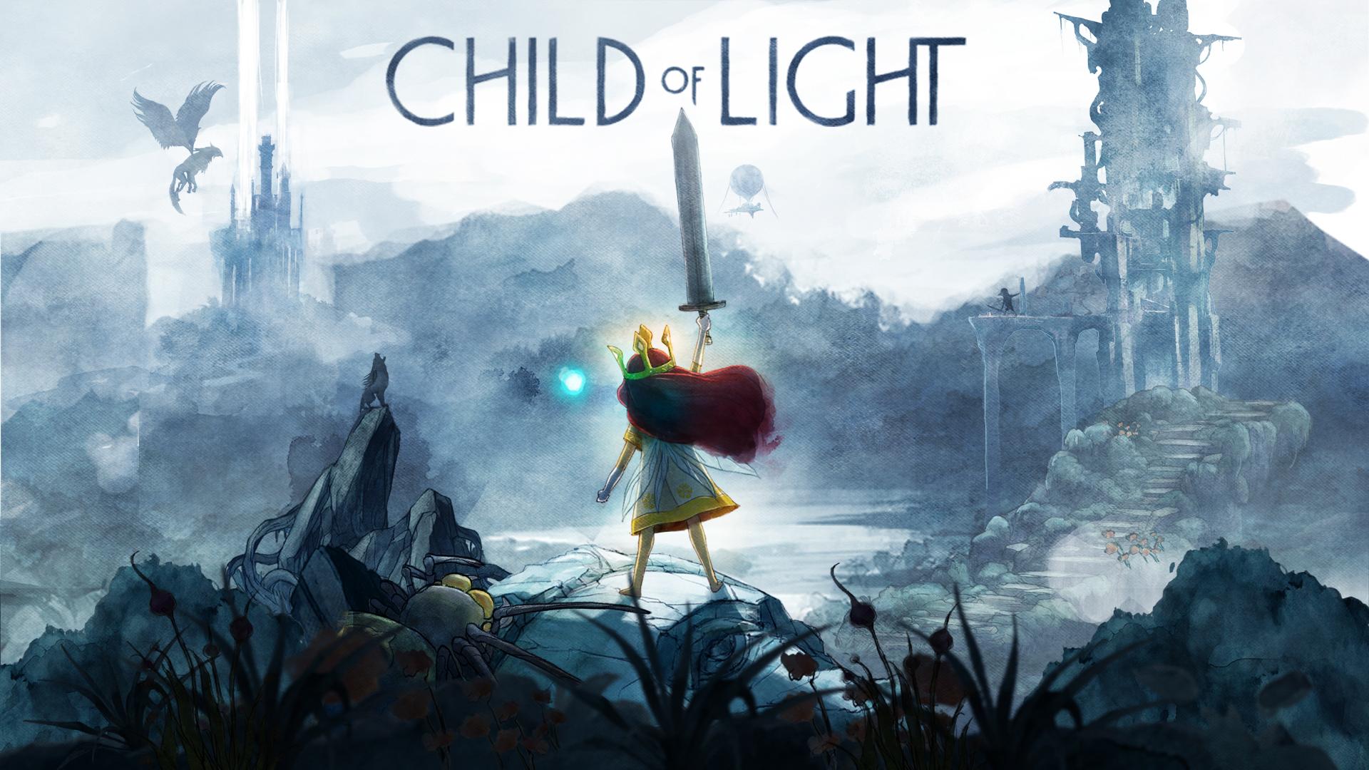 Купить Child of Light [Uplay]+ гарантия мес