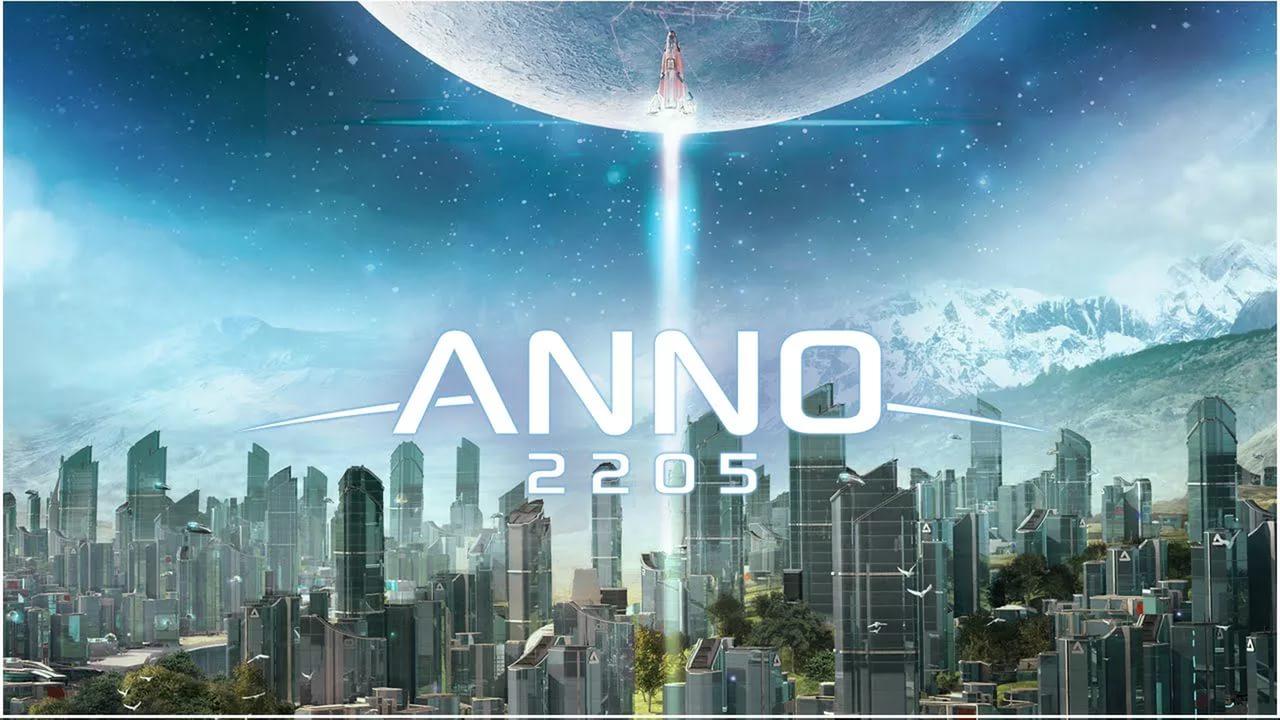Купить Anno 2205 (uplay)+ месяц гарантии
