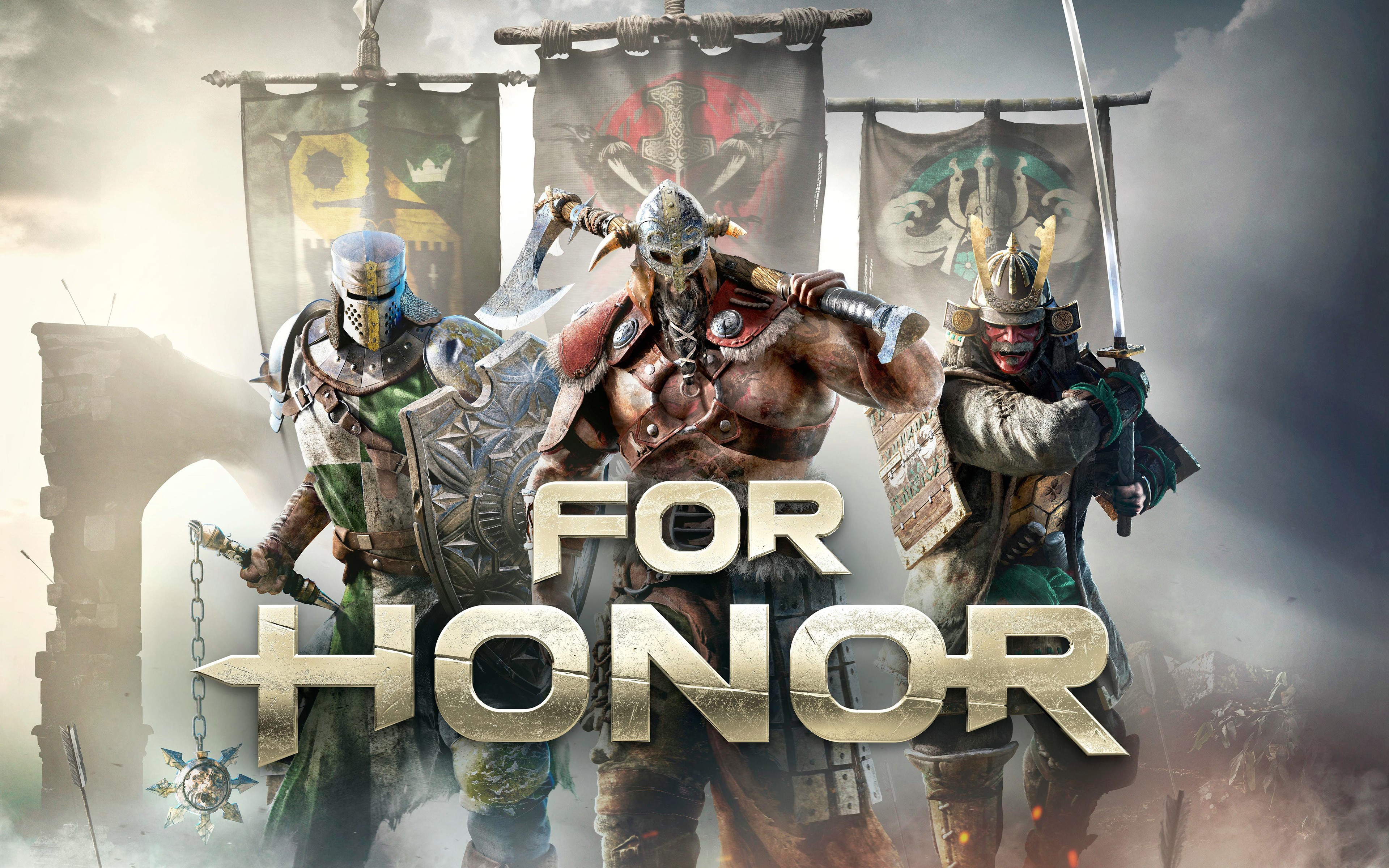 Купить For Honor PC (UPLAY) + ДОСТУП К ПОЧТЕ