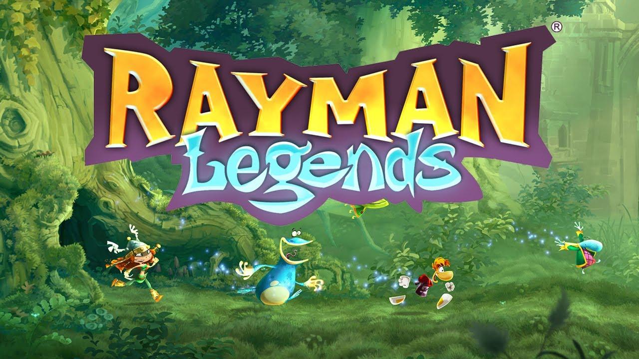 Купить Rayman legends [uplay]+мес гарантия