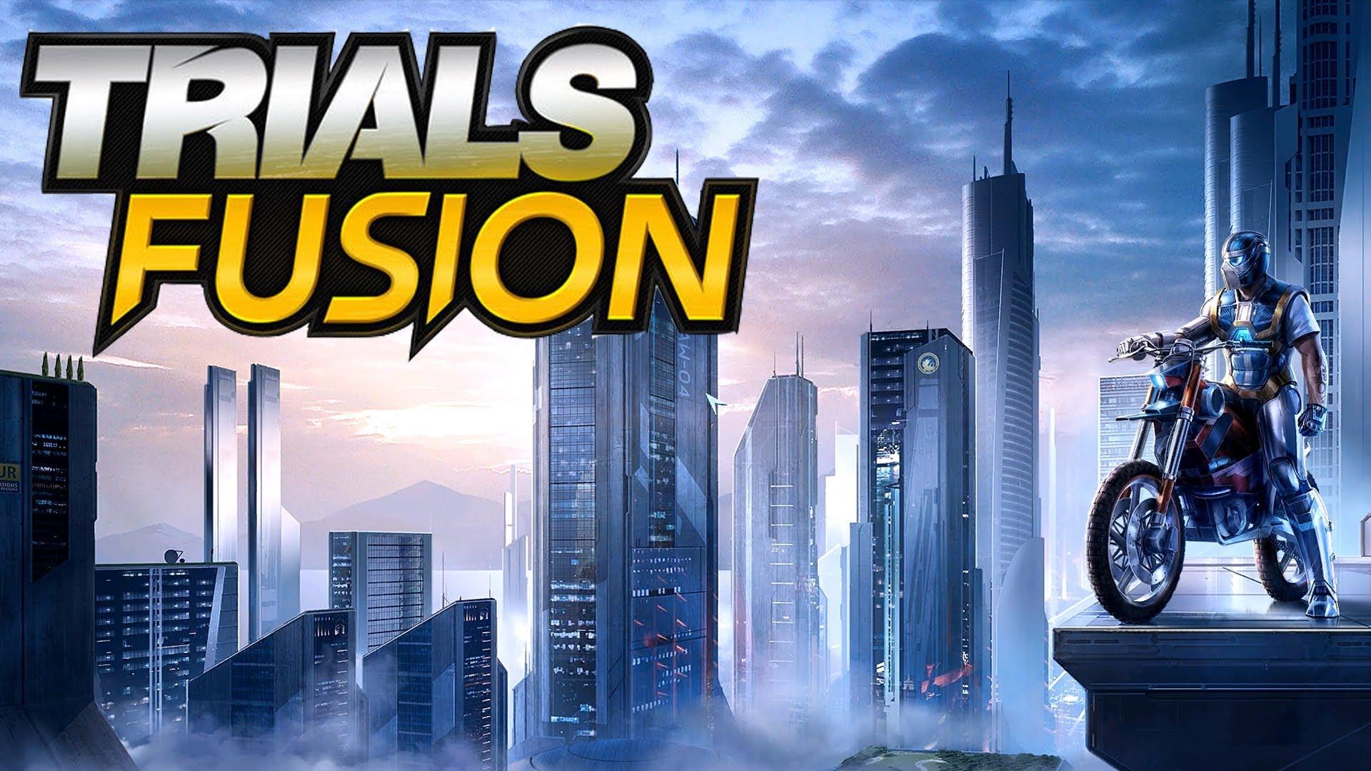 Купить Trials fusion [uplay] +мес гарантии