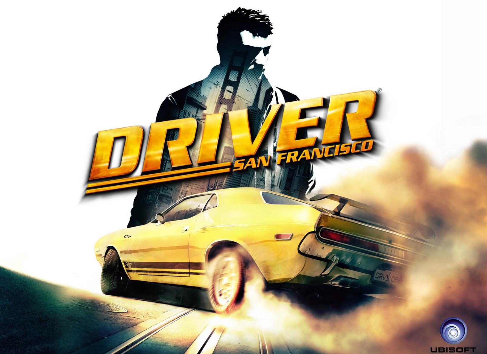 Купить Driver: san francisco [uplay]+мес гарантии