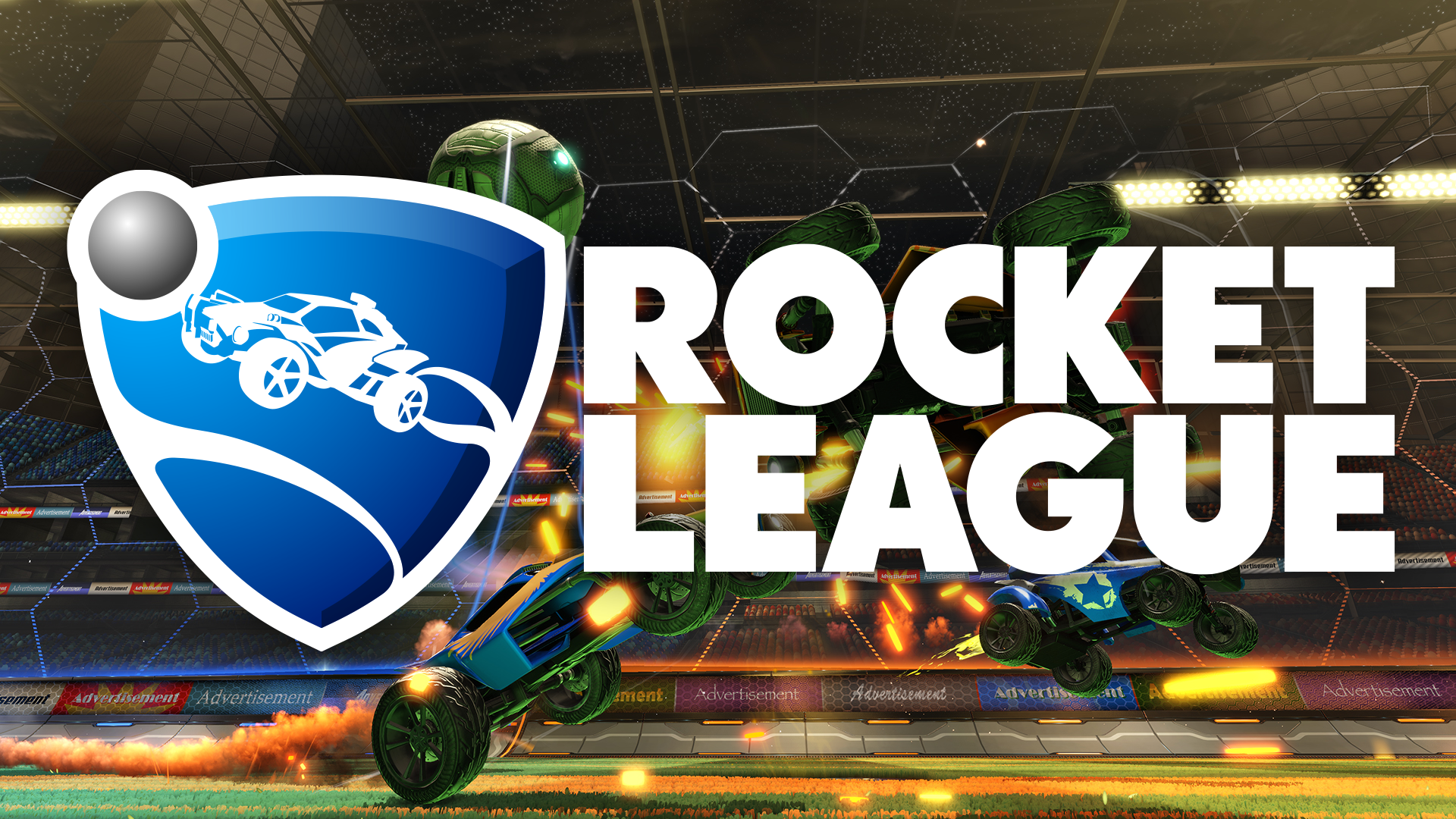 Rocket League STEAM GIFT RU+CIS