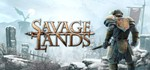 Savage Lands  STEAM KEY| REG. FREE