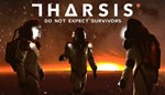 Tharsis STEAM KEY| REG. FREE