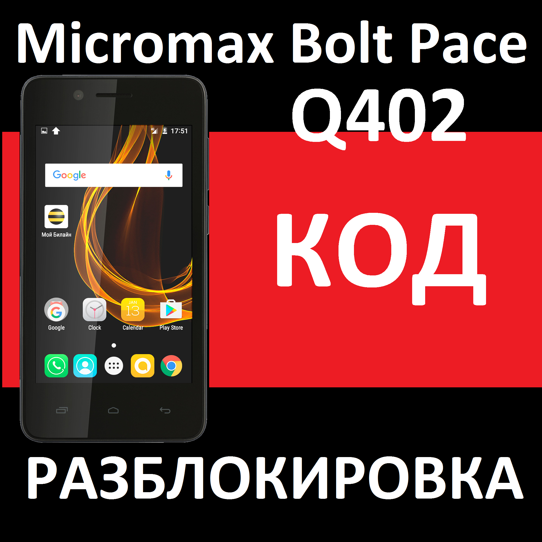 Micromax BOLT PACE Q402 UNLOCKING THE CODE NETWORK CODE