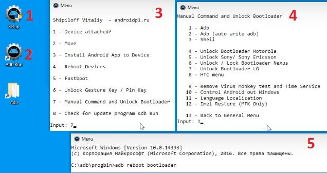 Reset Mi account Mi-account Xiaomi program unlock