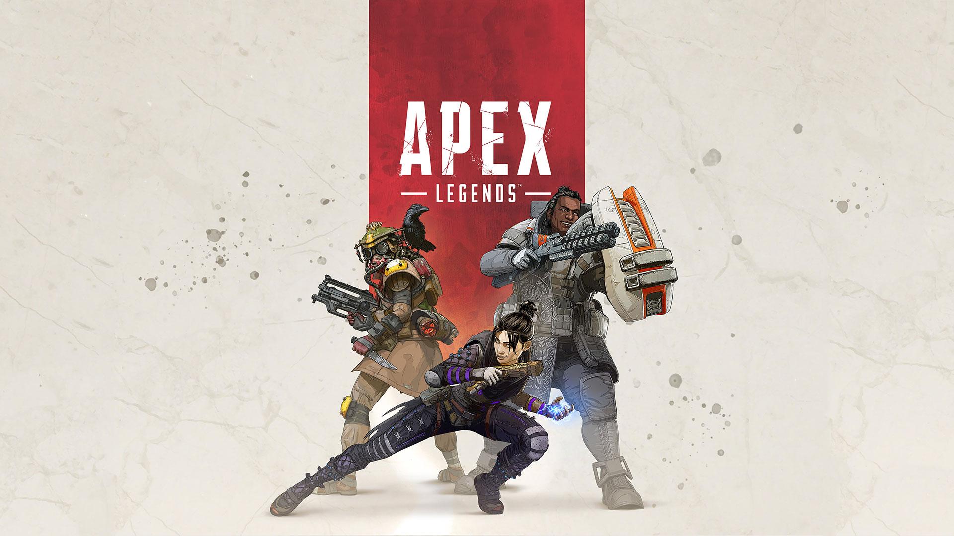 Apex Legends [Origin] + Warranty 2019
