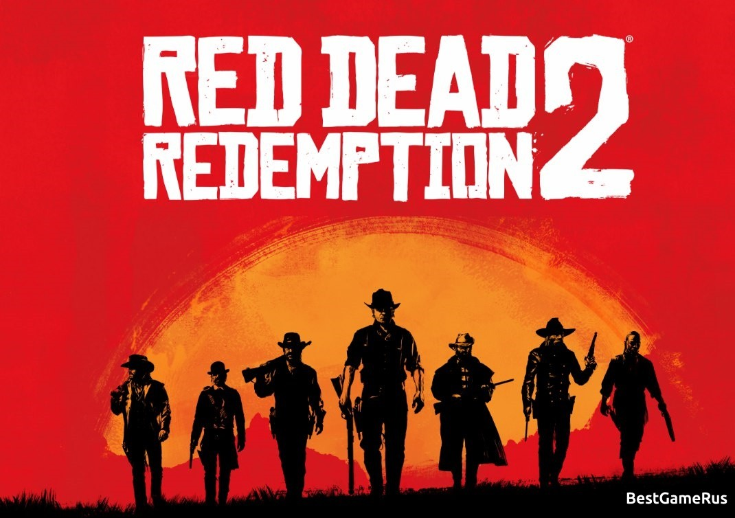 Red Dead Redemption 2 [Social Club]