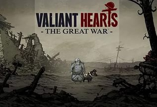 Valiant Hearts: The Great War (Steam Gift RU / CIS)