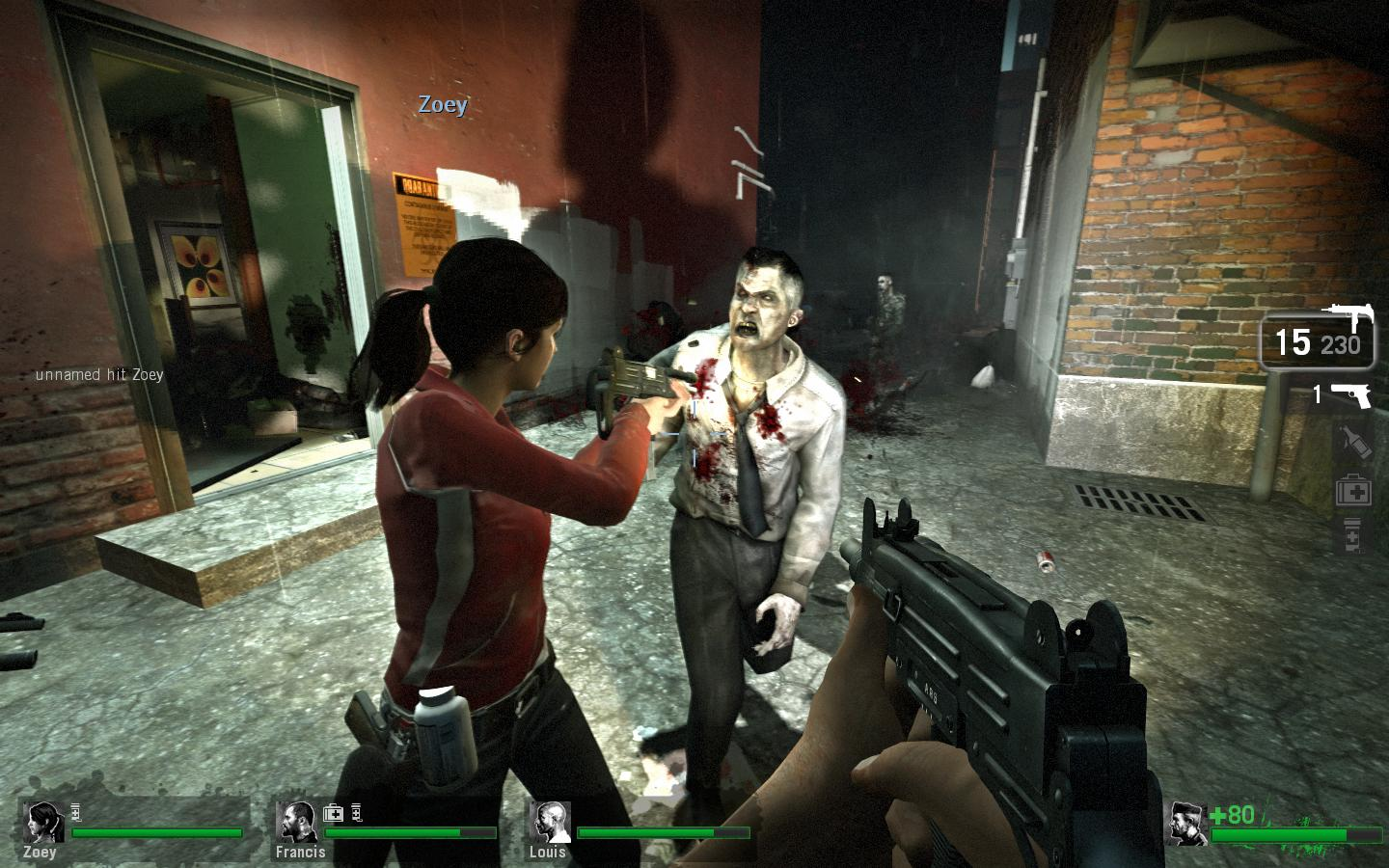 Left 4 Dead 2 (Steam Gift / RU/CIS) L4D2