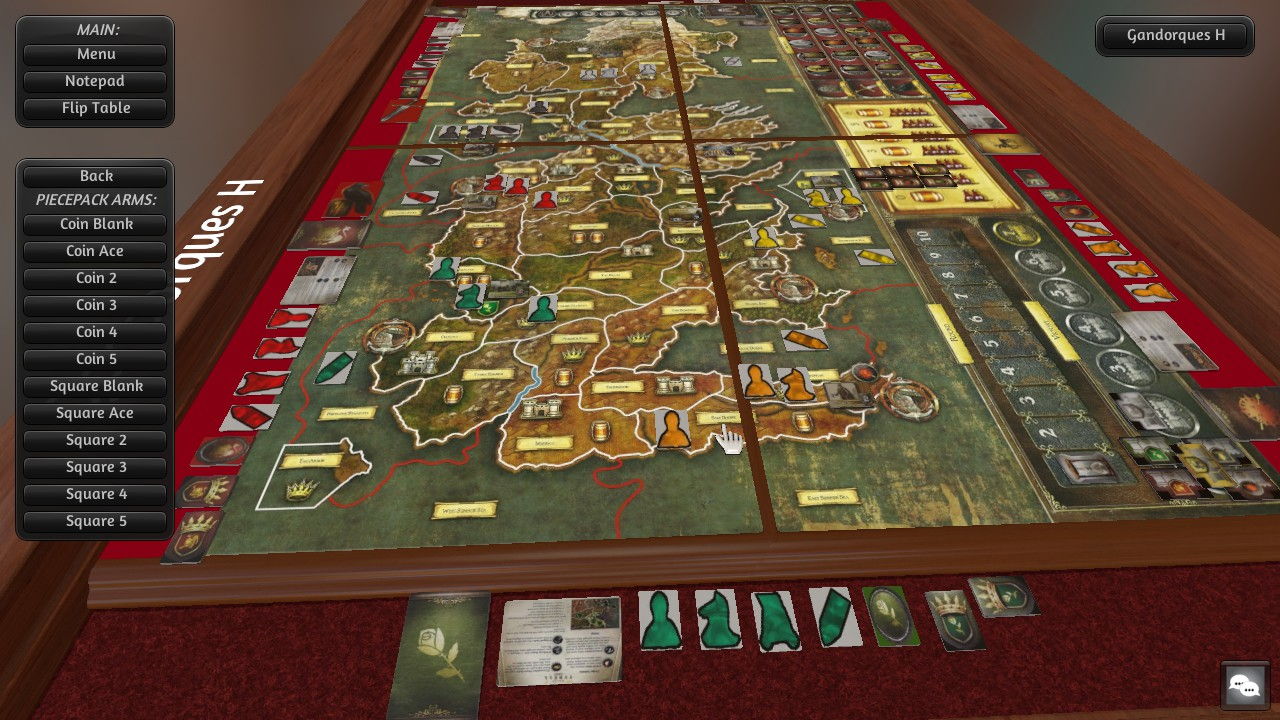 Tabletop Simulator (Steam RU/CIS)