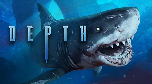 Depth (Steam Gift RU + CIS)