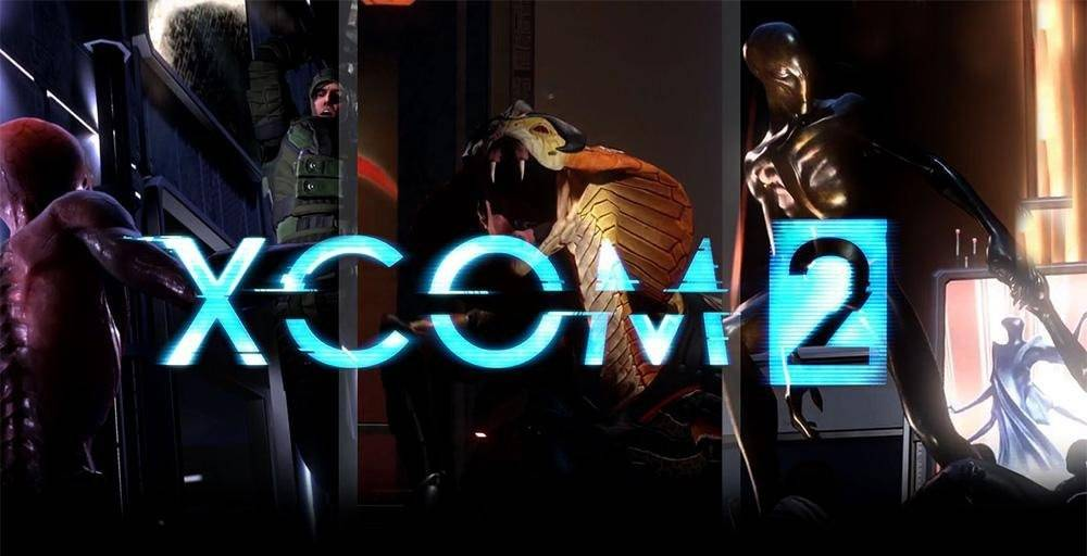 XCOM 2 (Russia Steam GIFT)