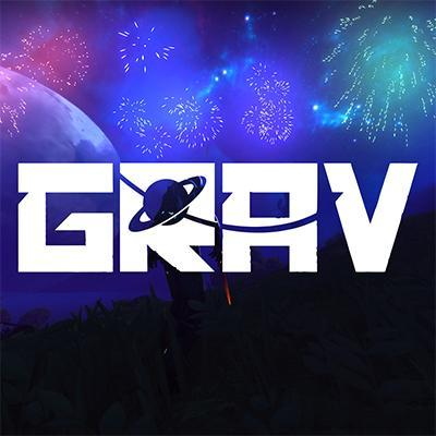 GRAV (Steam key / Region Free)