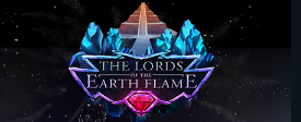 The Lords of the Earth Flame (Steam Key, Region Free)