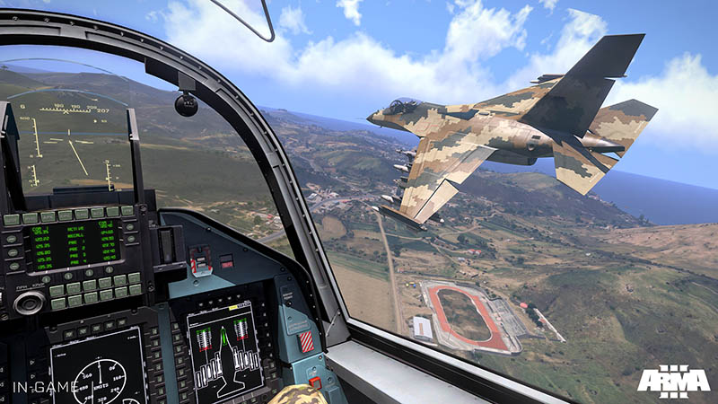 Arma 3 Steam Gift RU/CIS