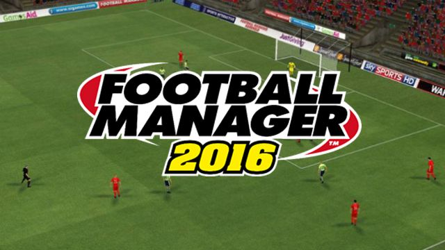 Football Manager 2016 Steam Gift RU/CIS