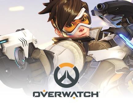Overwatch Game (Battle.net Key) Овервотч ключ