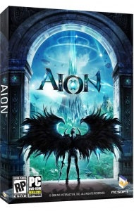 AION 30 DAYS CD-KEY (EURO)