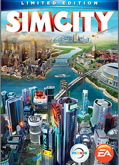 SimCity™ Limited Edition + Bonys