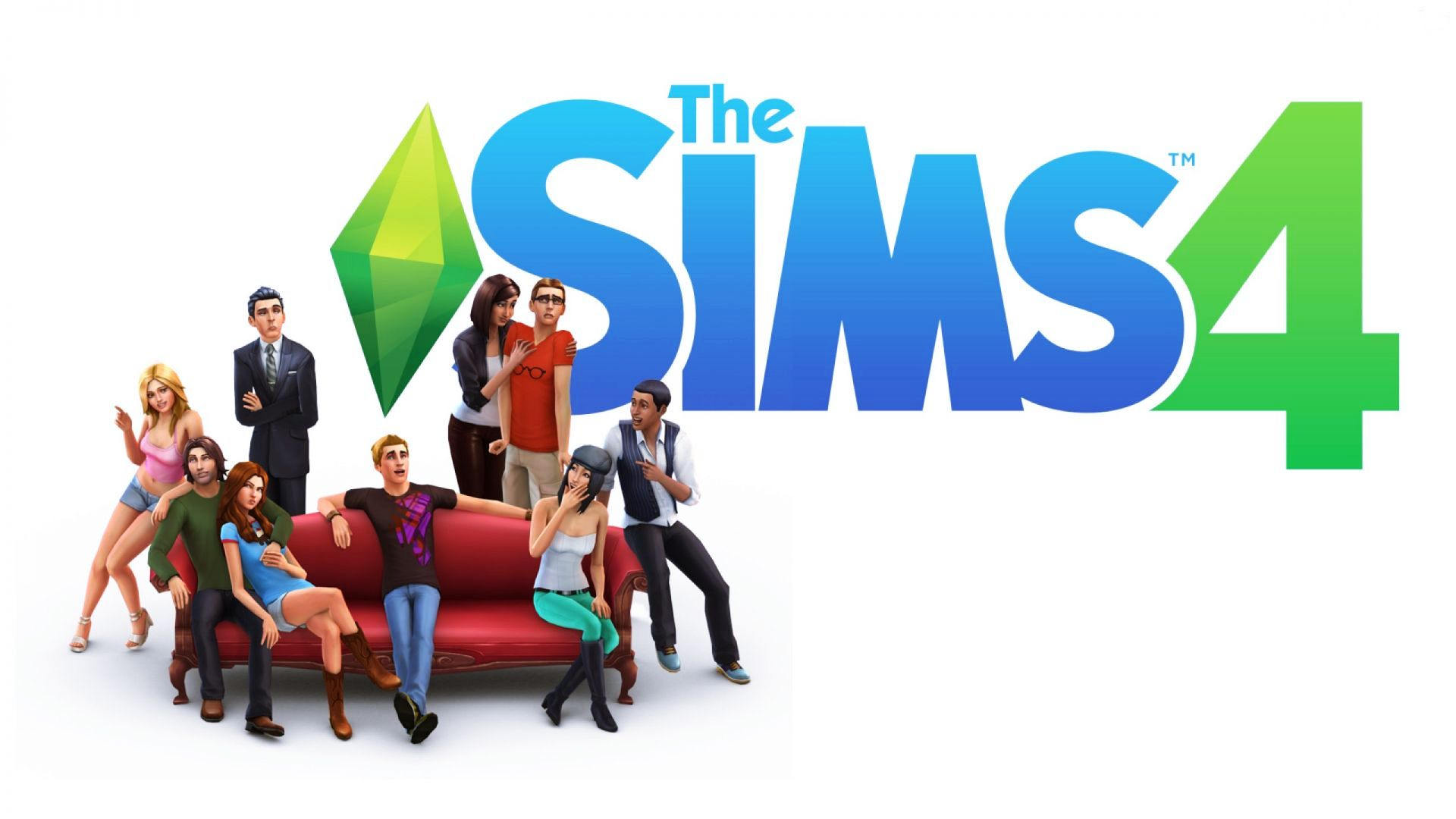 The Sims 4 Advanced Edition