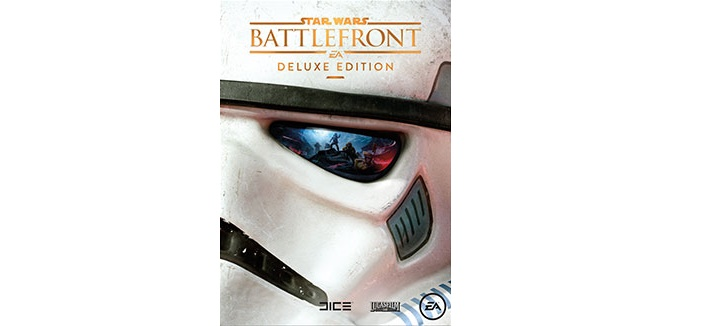 STAR WARS Battlefront Deluxe Edition + Бонус