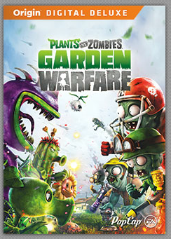 Plants vs Zombies™ Garden Warfare Deluxe Edition
