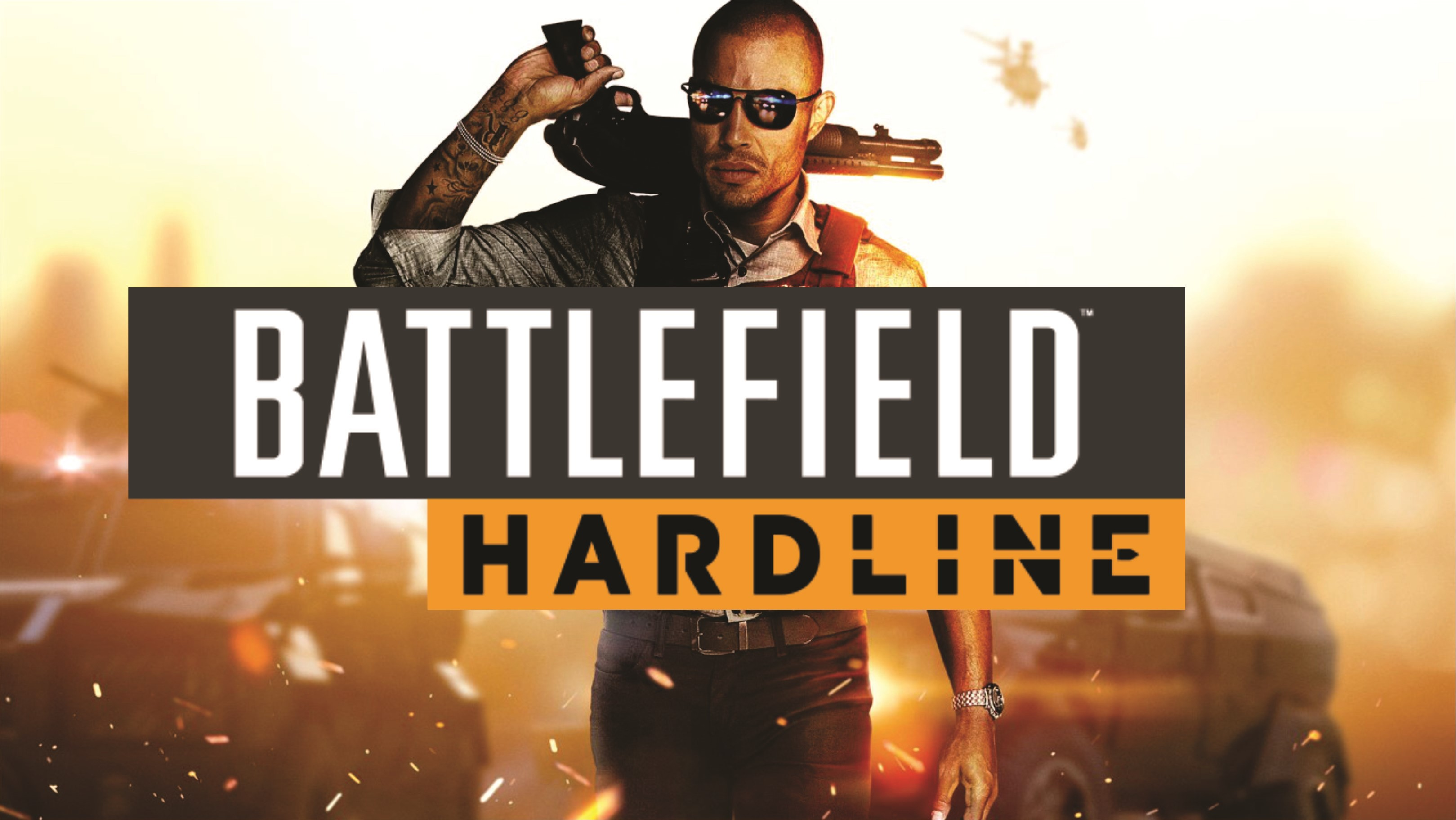 Battlefield Hardline Sekretki not installed