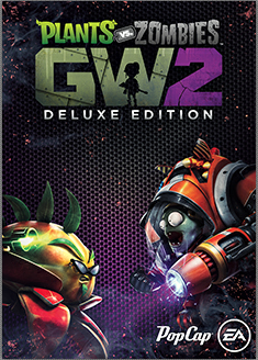 Plants vs. Zombies ™ Garden Warfare 2 Digital Deluxe