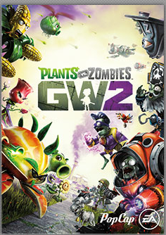 Plants vs. Zombies™ Garden Warfare 2 Стандартное издани