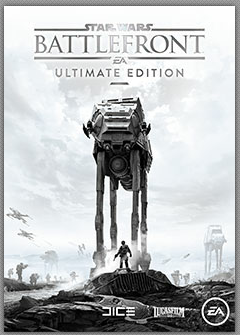 STAR WARS Battlefront Ultimate + bonus